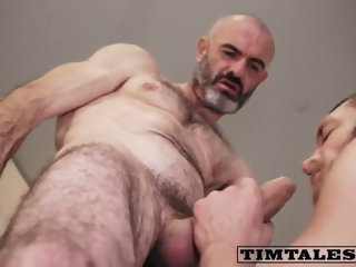 Hot Daddy Fucks